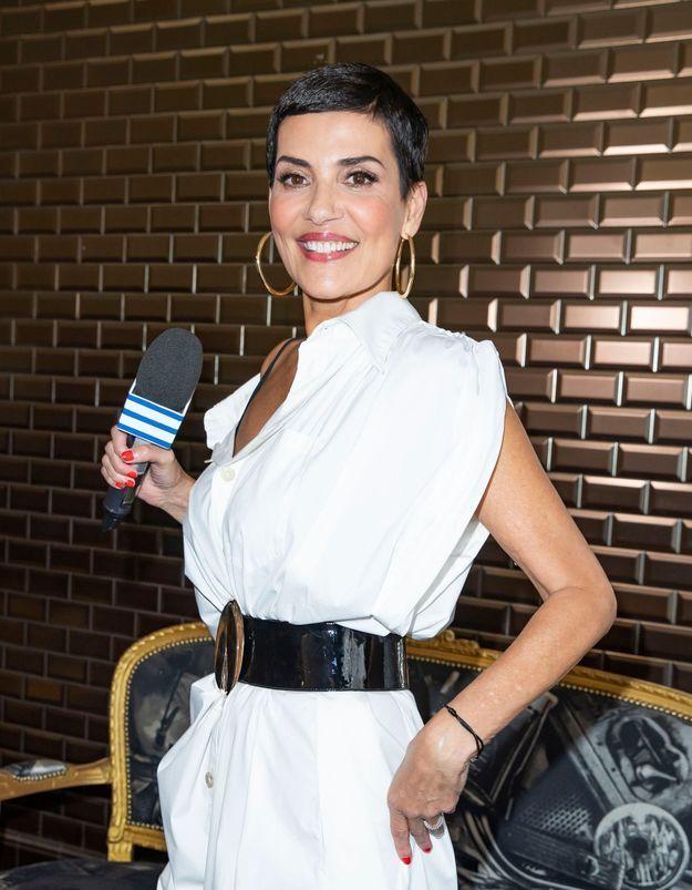 """Cristina Cordula et la chirurgie esthétique : """"Je fais tout ça une fois par an"""""""