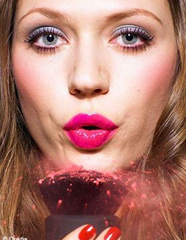 Apprivoiser le maquillage minéral