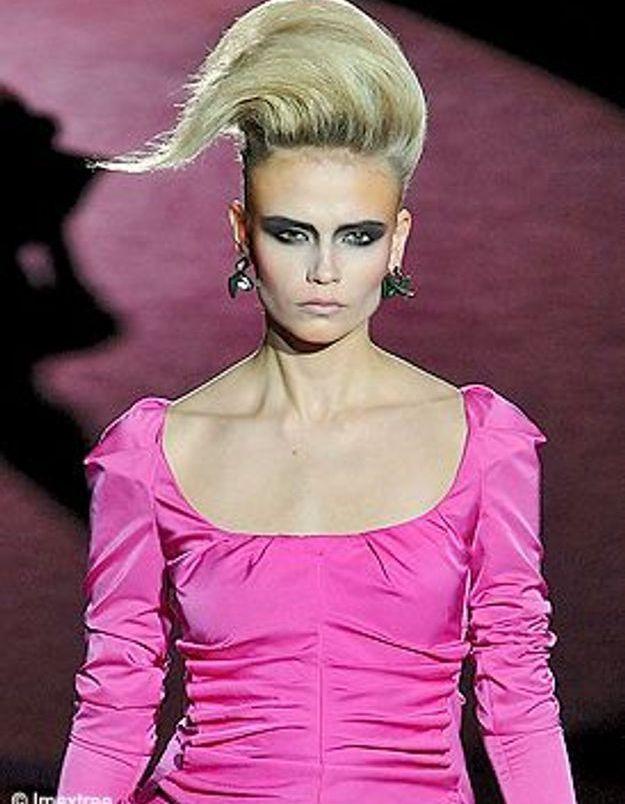 Beauté : focus sur les défilés new-yorkais
