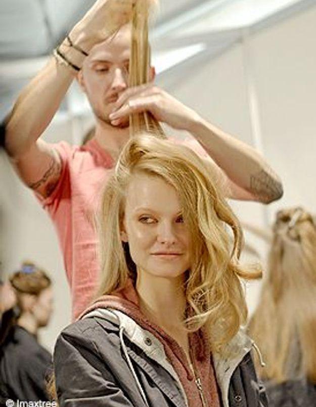 Qu'est ce que le lissage permanent des cheveux ?