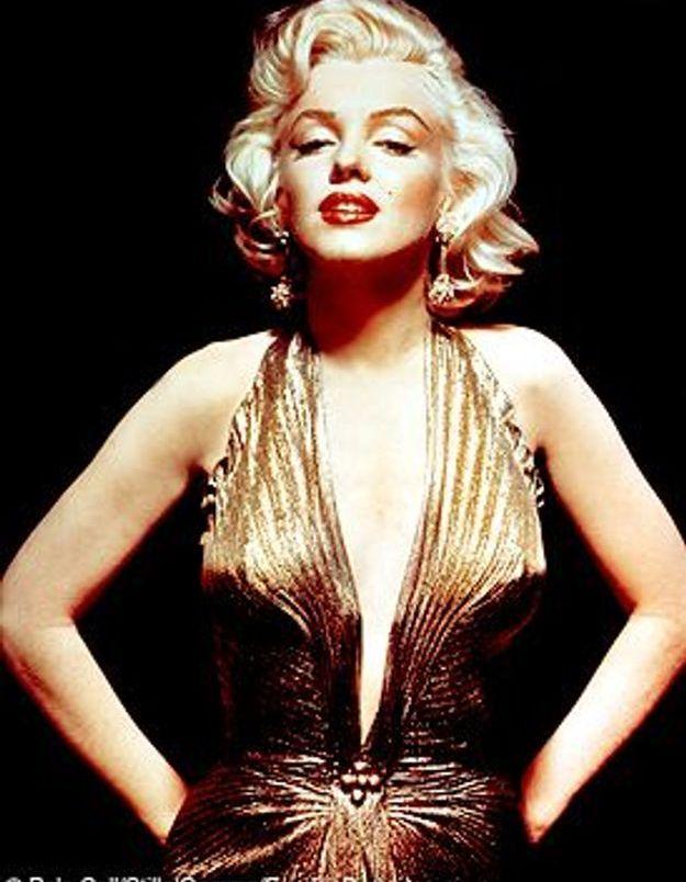 Coiffure de stars : les plus belles blondes