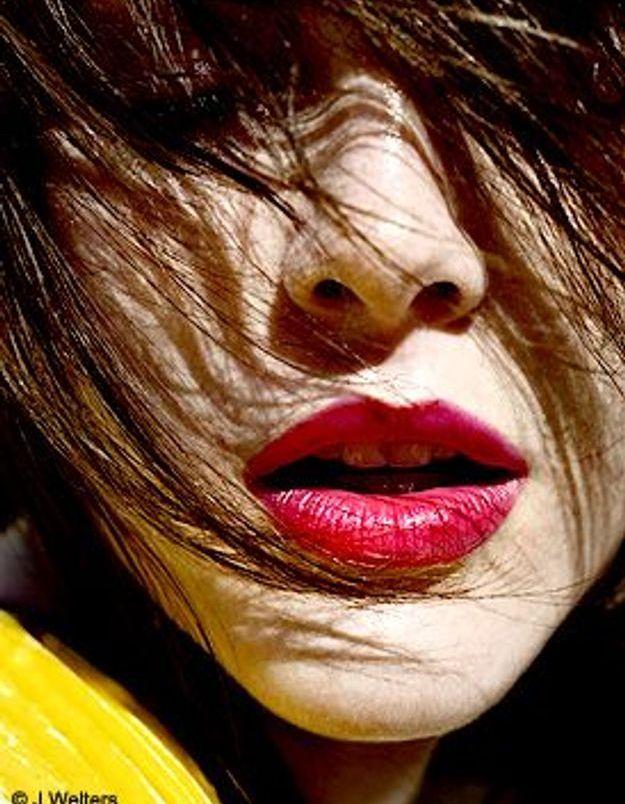 Maquillage des lèvres, Pop'n'Pulp