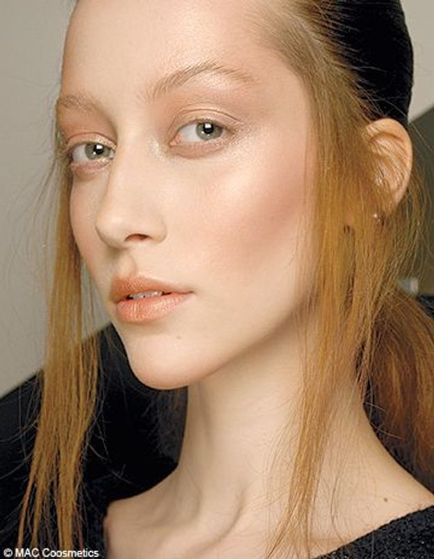 Maquillage : on recycle pour briller
