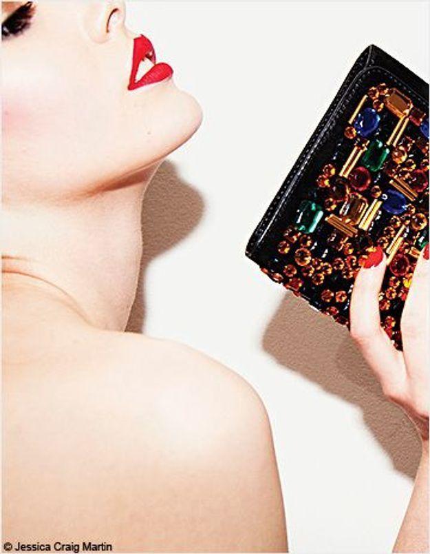 Pourquoi est-on plus fidèle à son parfum qu'à son sac?