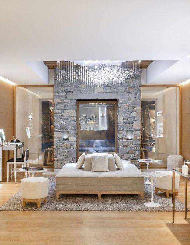 #ELLEBeautySpot : Visite guidée du spa Guerlain à Courchevel