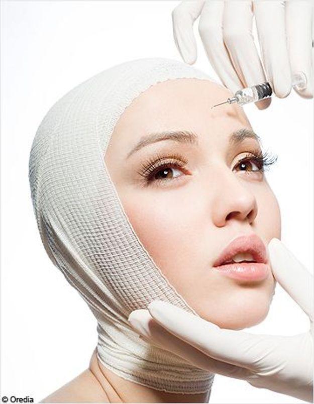 Le Botox en questions