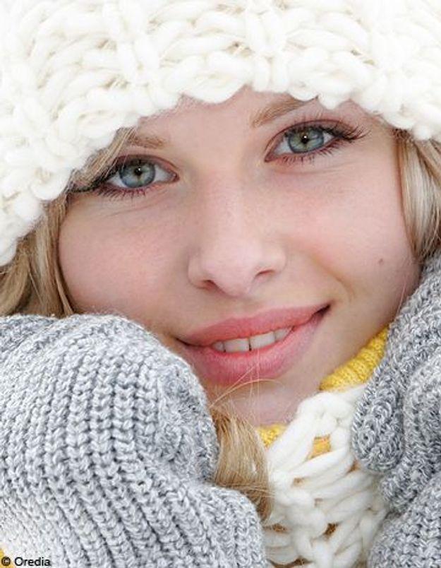 Soleil et froid : comment bien protéger sa peau