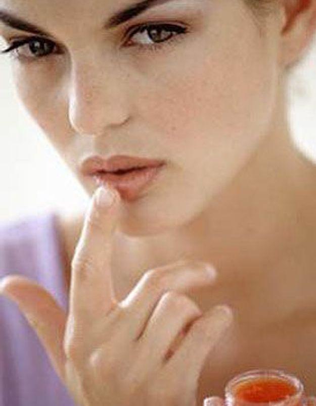 Fixer son rouge à lèvres