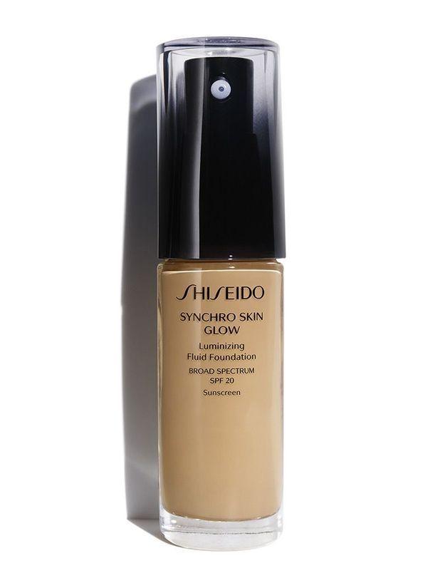 Synchro Skin Glow, Shiseido