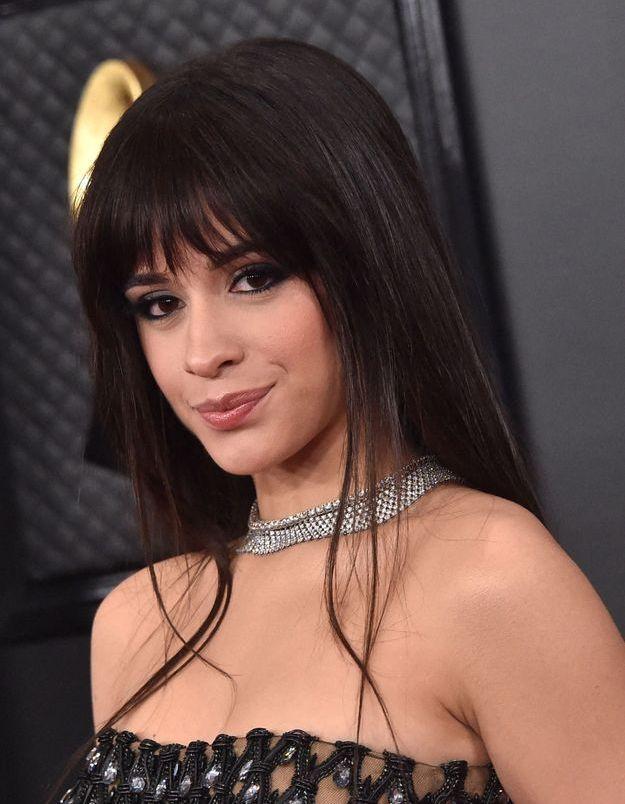 Camila Cabello : ce fond de teint à 13€ qu'elle adopte sur tapis rouge