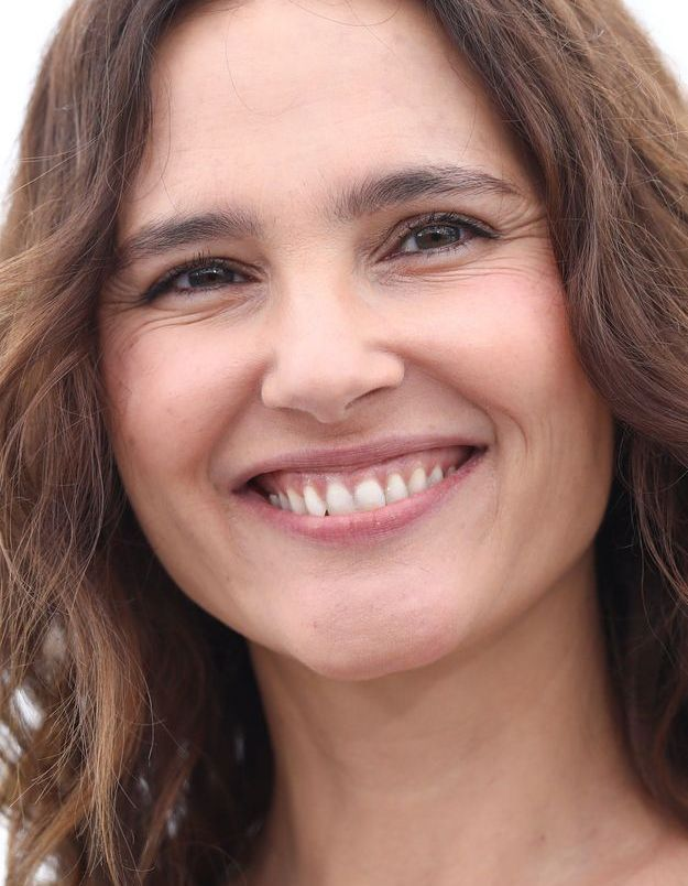 Virginie Ledoyen, l'incarnation de la beauté au naturel, Festival de Cannes 2018