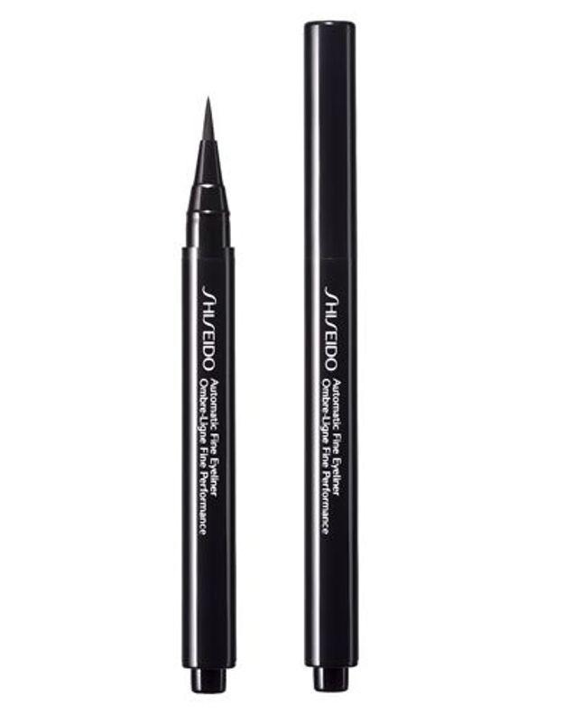 Eye Liner Shiseido Ombre ligne Fine Performance Bk901 Noir ok1