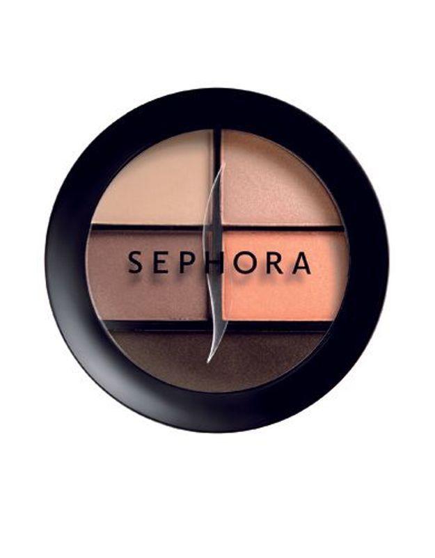 Fard à Paupières Sephora Almost Nude ok1