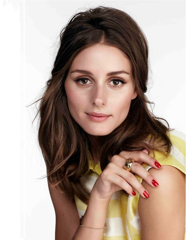 L'interview Vanity d'Olivia Palermo