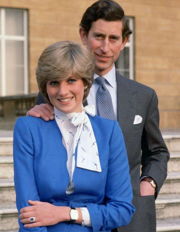 Lady Diana : c'était le mascara porté le jour de ses fiançailles et on peut encore l'acheter