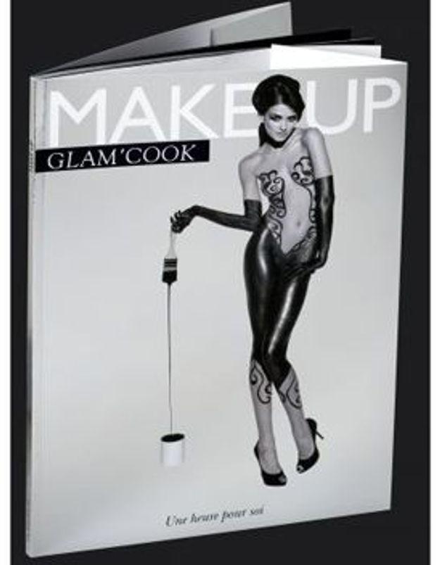 """JF in the city : """"Un livre composé de recettes de maquillage culinaire"""""""