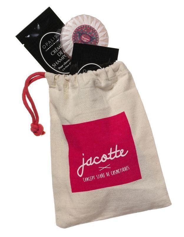 Pochette surprise : le club Jacotte