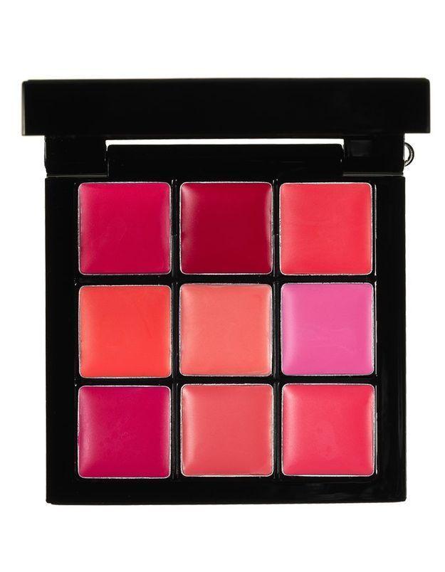 Rubix Cube : Prismissime Euphoric Pink, Givenchy
