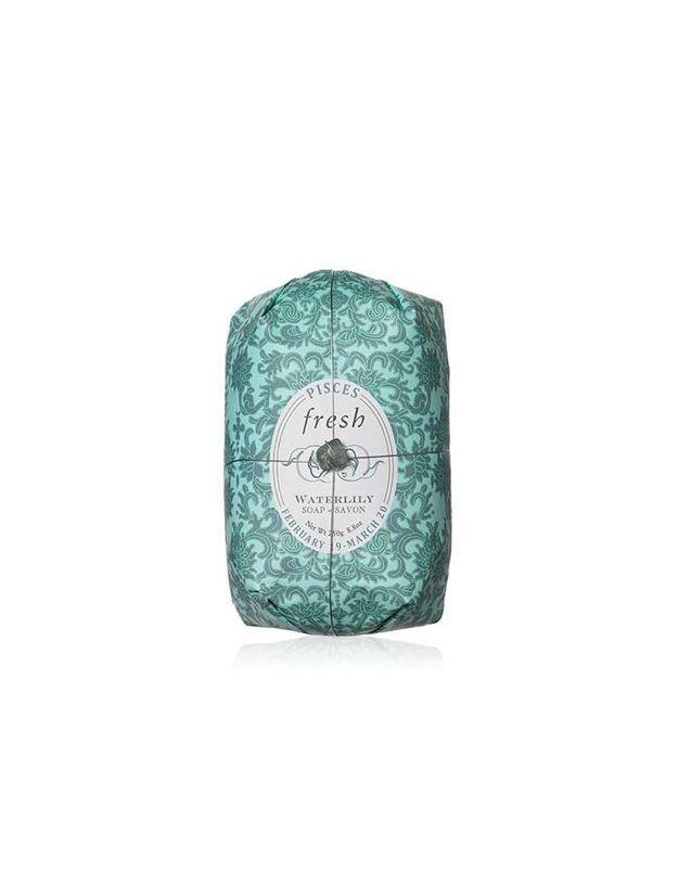 Oval Soap, Fresh, 16 €, 250 g