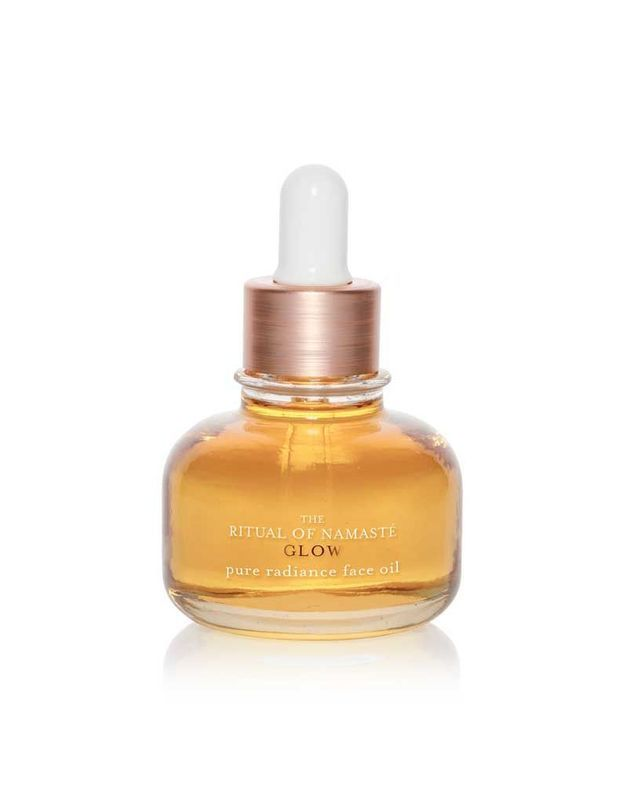 L'huile Glow de Rituals Cosmetics