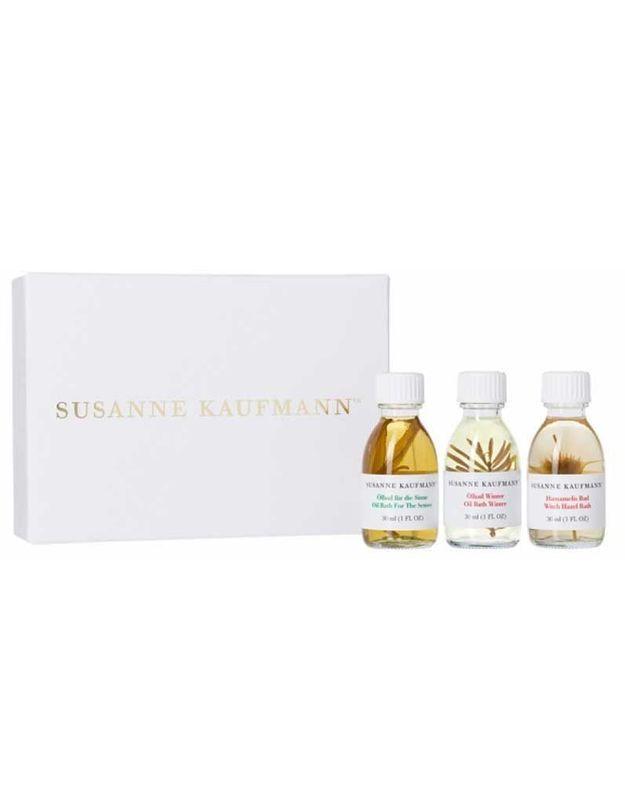 Trio pour le bain, Susanne Kaufmann, 25 €