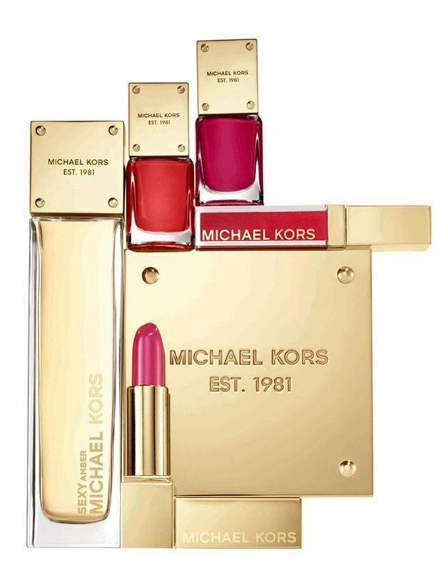 Maquillage Michael Kors