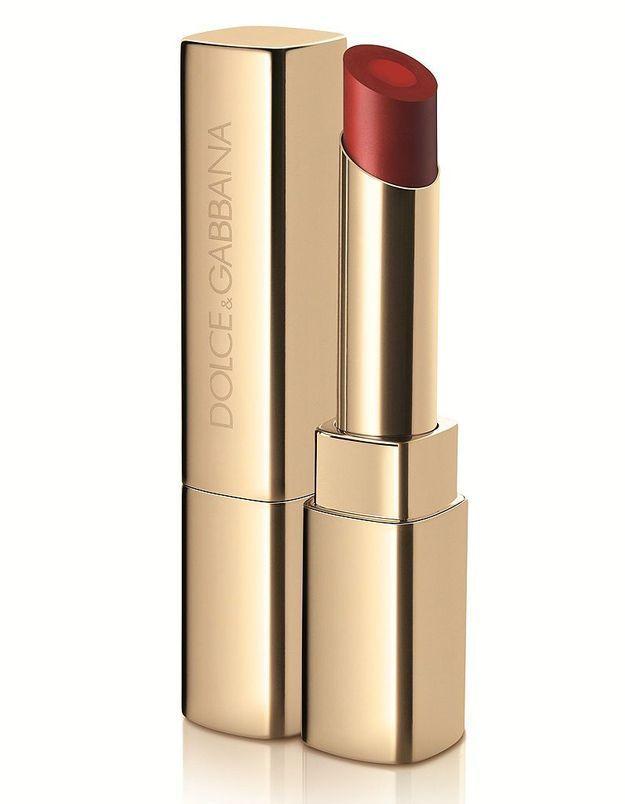 Rouge à lèvres Gloss Fusion, Dolce&Gabbana