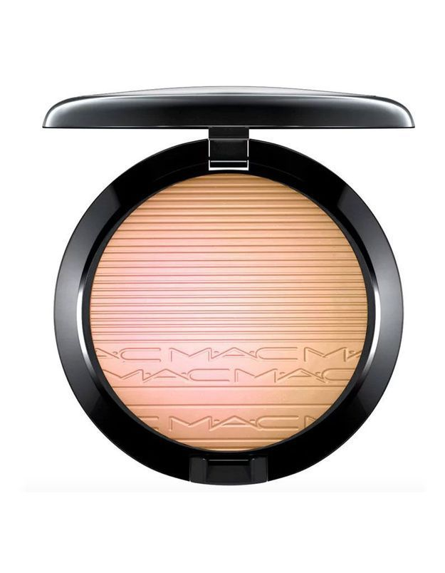 Poudre Highlighter Extra Dimension Show Gold, Mac Cosmetics