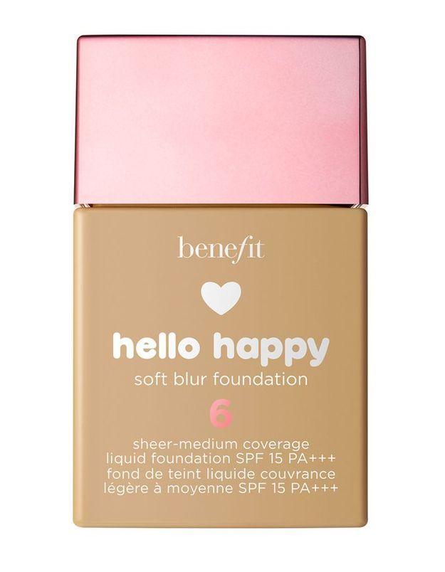 Hello Happy SPF 15, Benefit