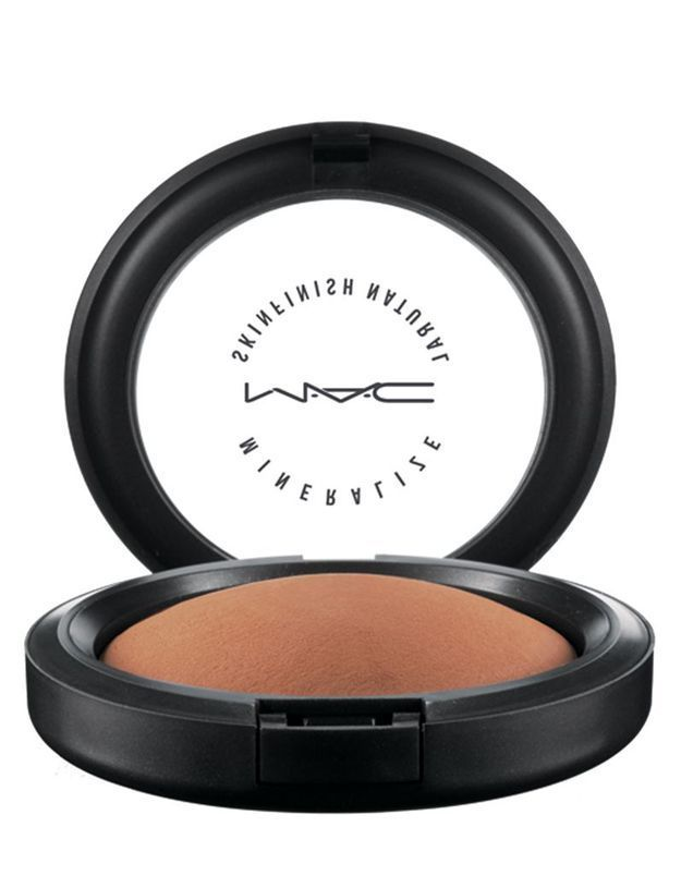 Poudre Mineralize Skinfinish Natural Deep Dark, M.A.C