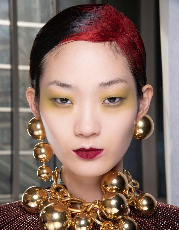 Le maquillage aquarelle : la tendance qui envahit les podiums