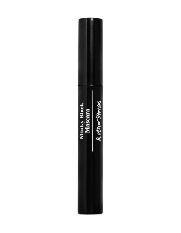 Mascara Minky Black, & Other Stories, 17 €
