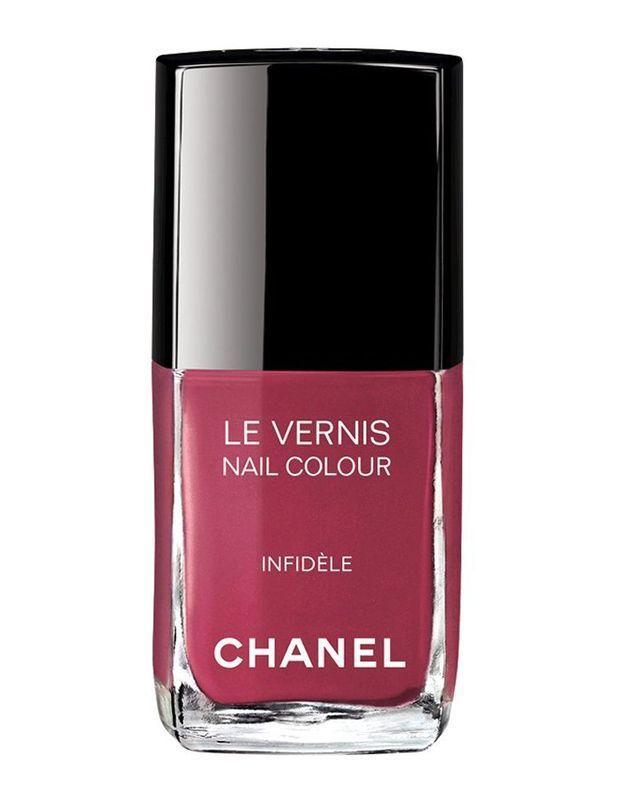 Vernis Chanel Infidèle