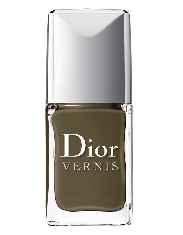 Vernis Dior Amazonia