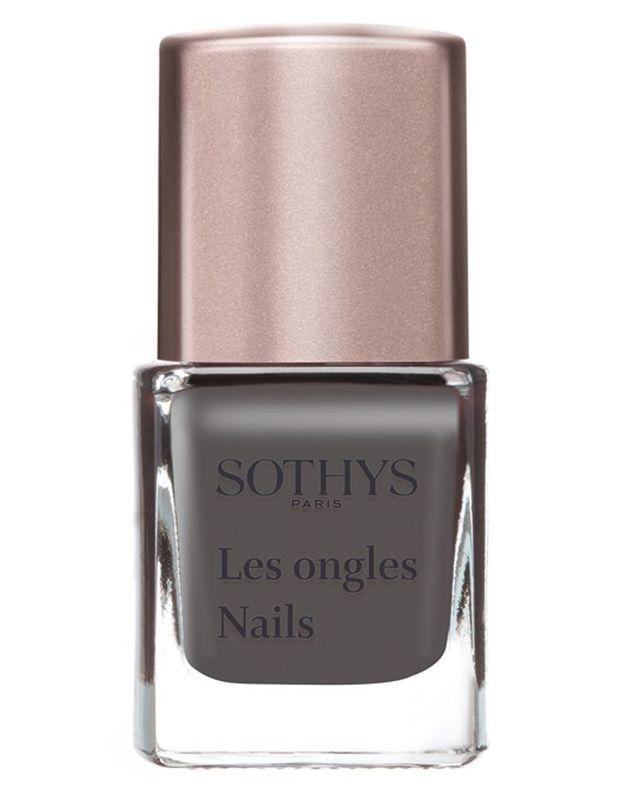 Vernis gris new Sothys
