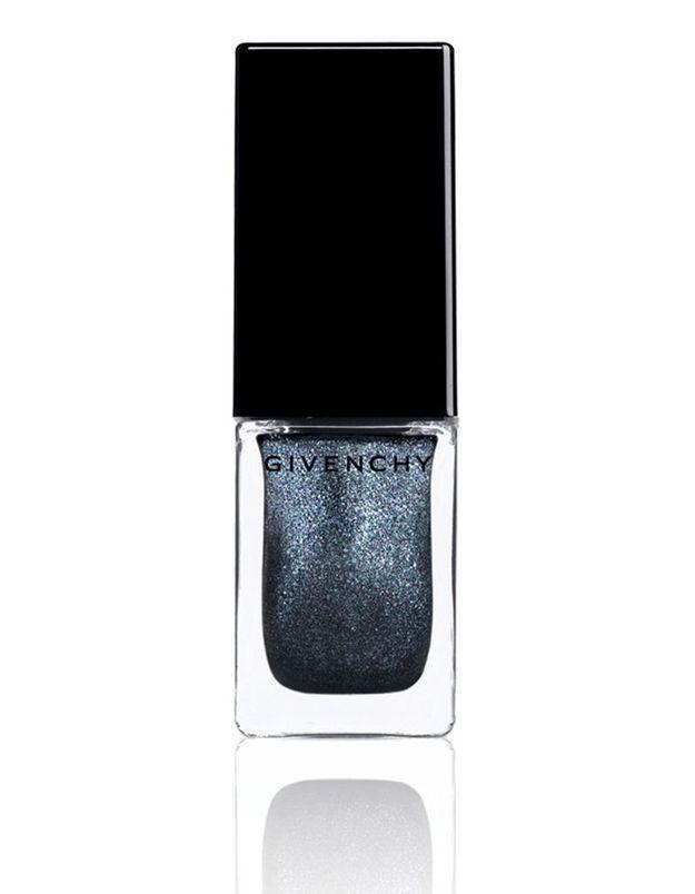 Vernis Please ! n°182 Enchanted Mat Grey Givenchy