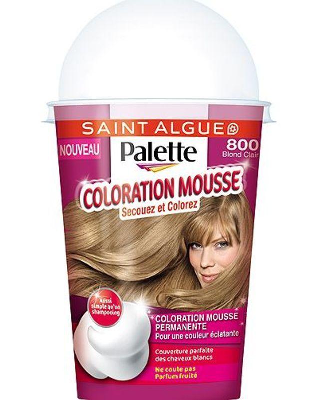 Coloration Saint Algue