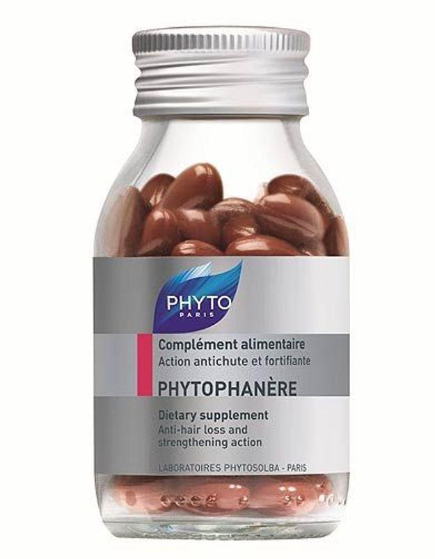 Gélules Phytophanère, Phyto