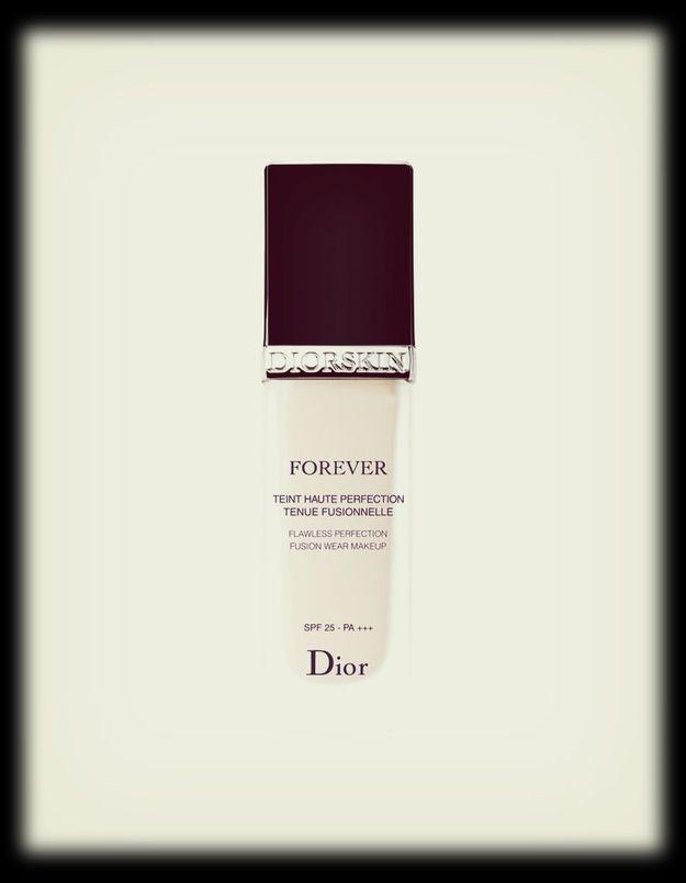 Fond de teint Forever, Dior