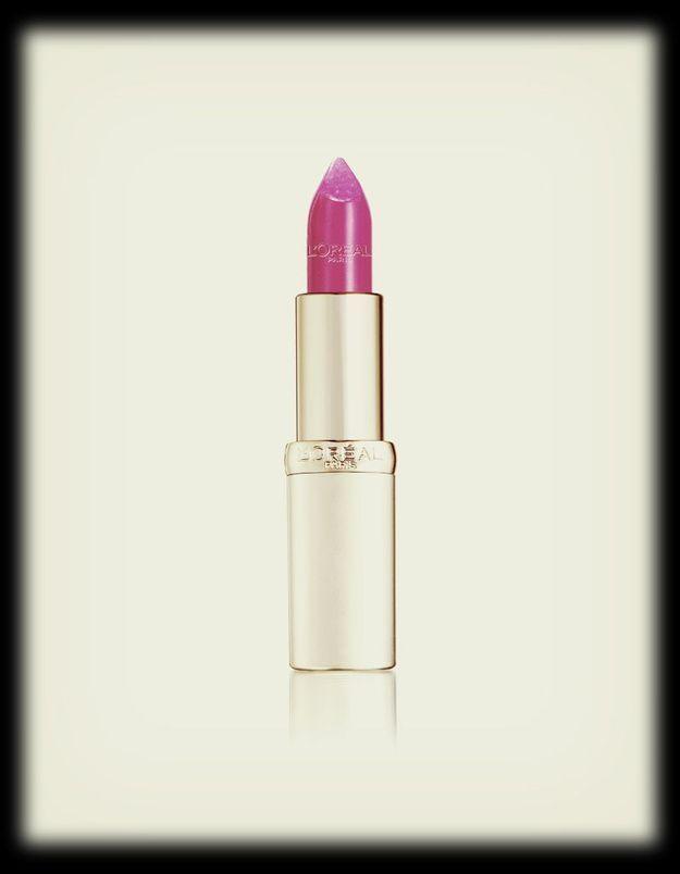 Rouge à lèvres Color Riche, L'Oréal Paris