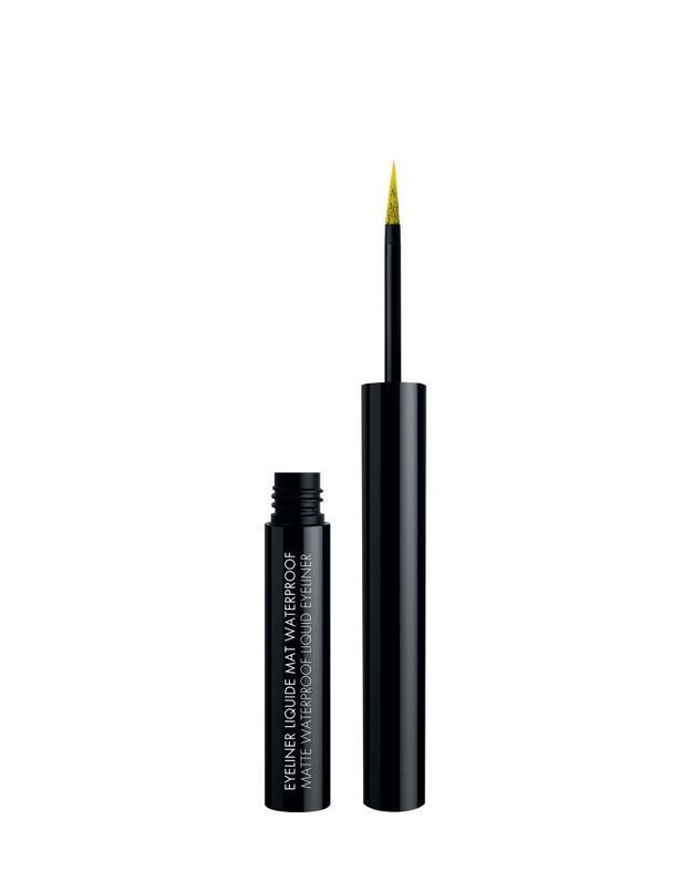 Eyeliner Liquide Mat Waterproof, 03, Black Up