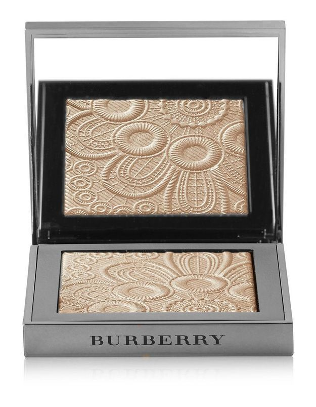 Illuminateur Fresh Glow Nude Gold, Burberry