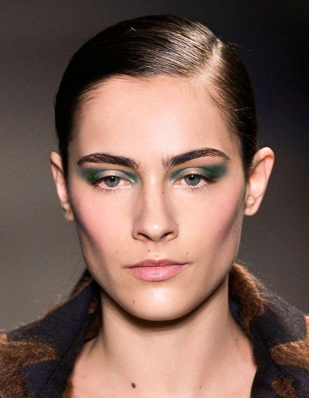 Maquillage Réveillon Original