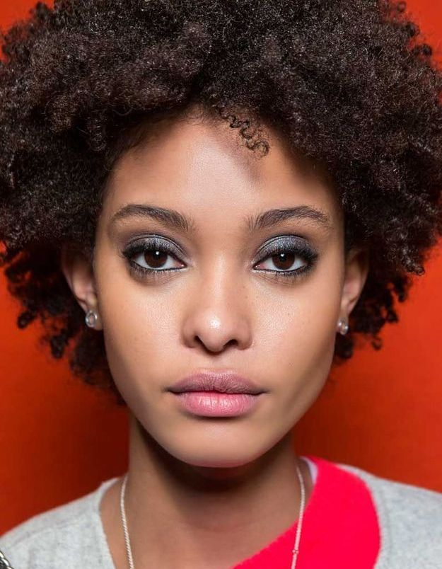 Maquillage sexy : les yeux intensifiés