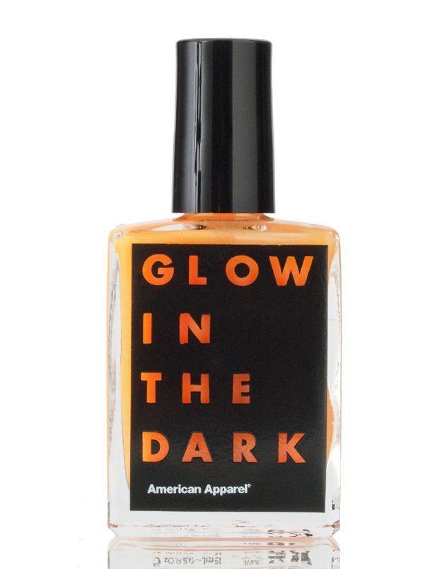 American Apparel Glow In The Dark