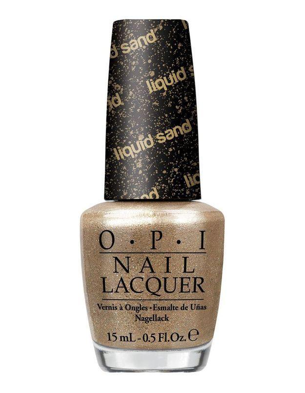 OPI Liquid Sand
