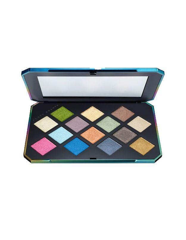 Galaxy Eyeshadow Palette Palette de Fards à Paupières, Fenty Beauty, 54,95 €