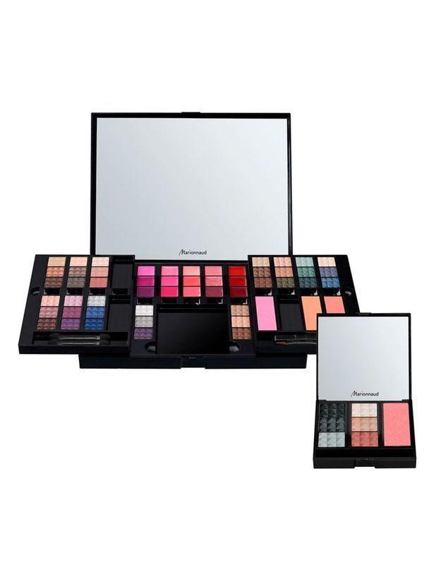 Palette de maquillage, Marionnaud, 33,99 €