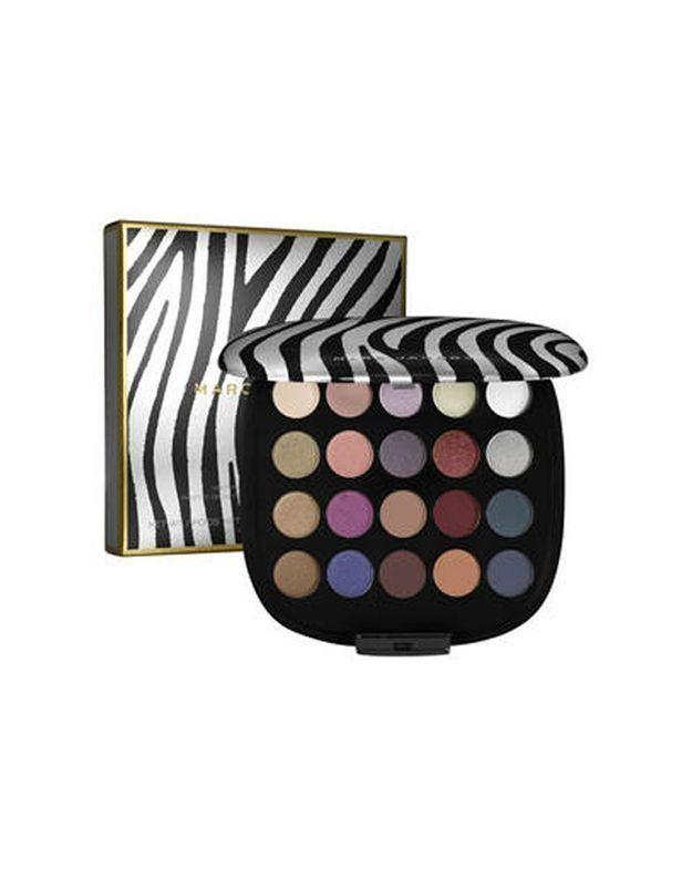 Style Eye-Con N°20 Pallette Ombres à Paupières, Marc Jacobs Beauty, 95 €
