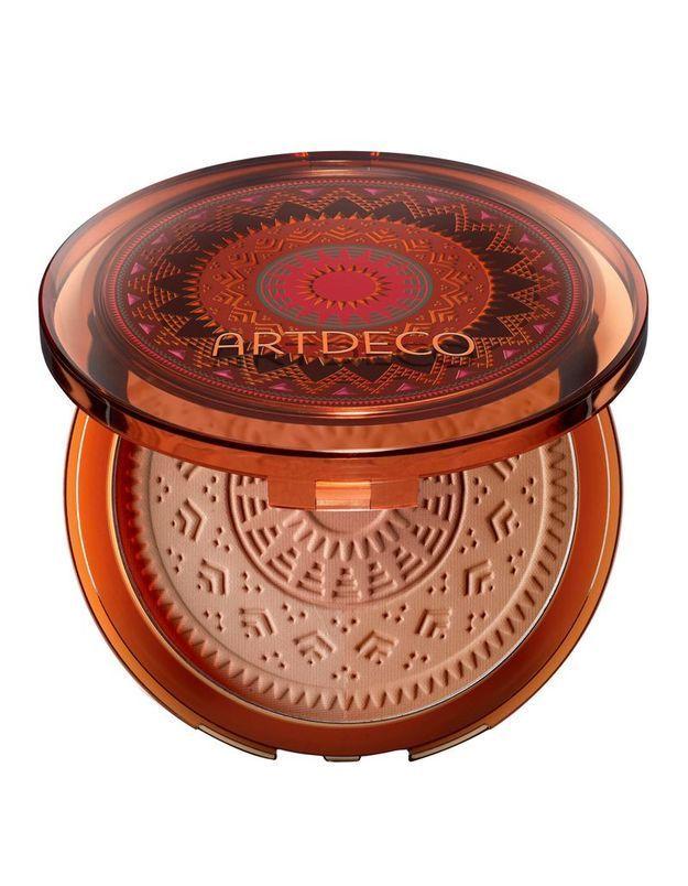 All Seasons Bronzing Powder, Artdeco